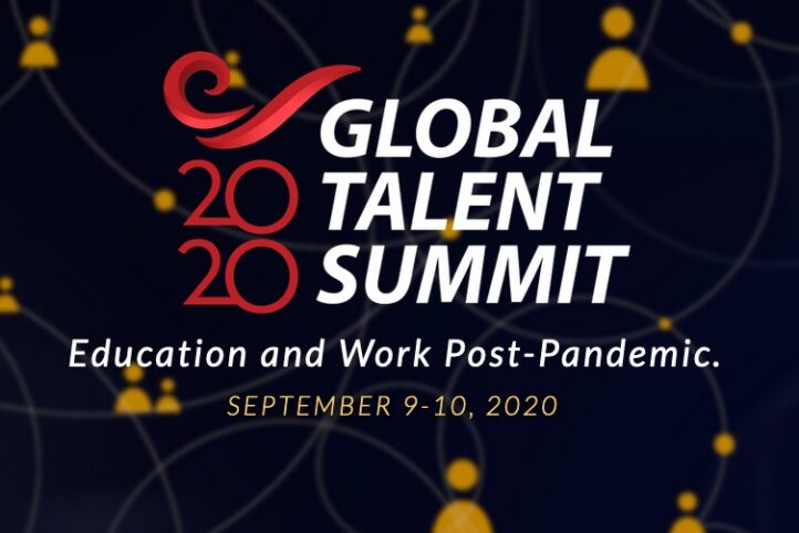 Maher to Address 2020 Global Talent Summit